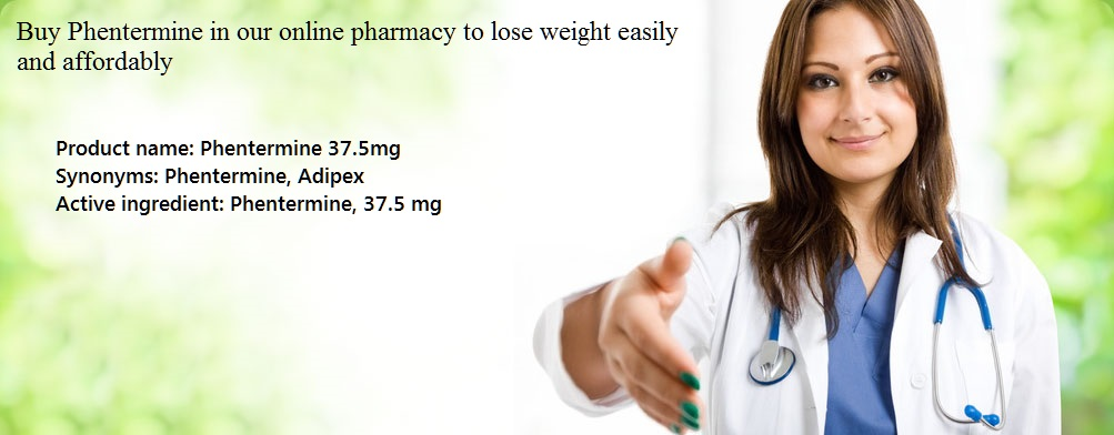 Online doctors that prescribe phentermine